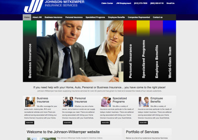 Johnson-Witkemper Insurance Services