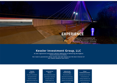 Kessler Investment Group